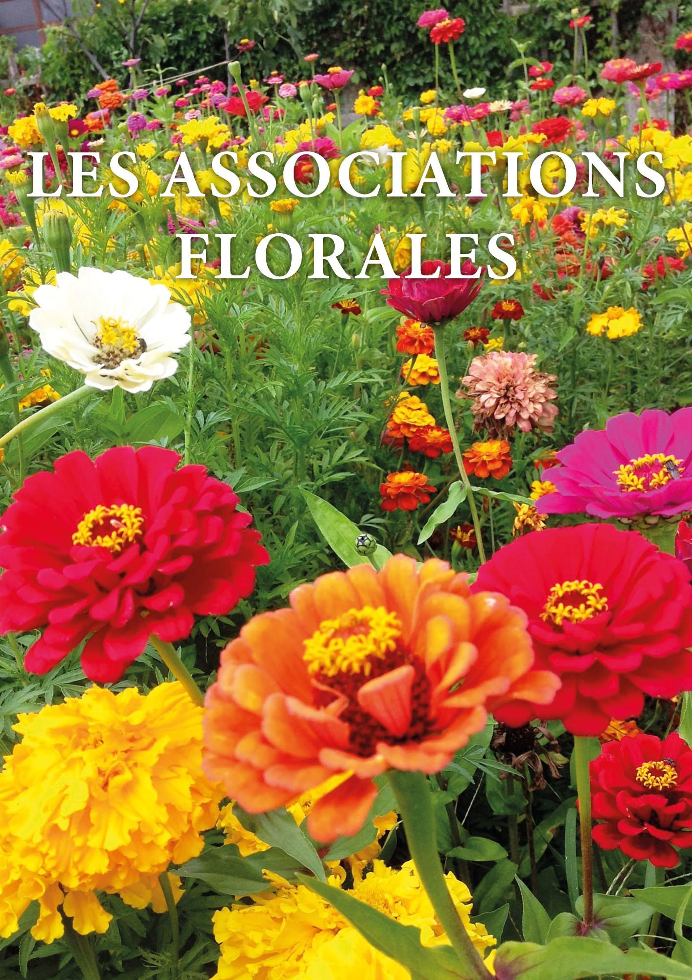 Les associations florales